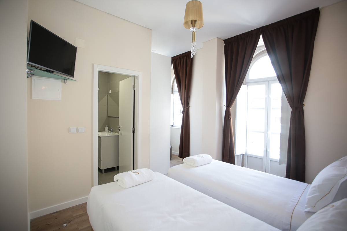Guest House Cascais Suites