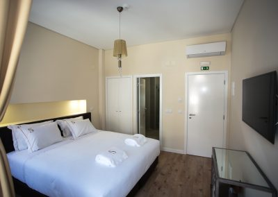 Double or Twin Superior Room