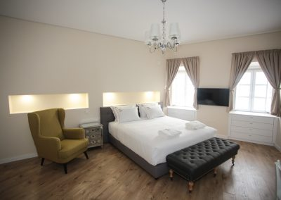 Double or Twin Superior Room with Kitchenette