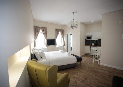 Suites Cascais Hotel Q3.14