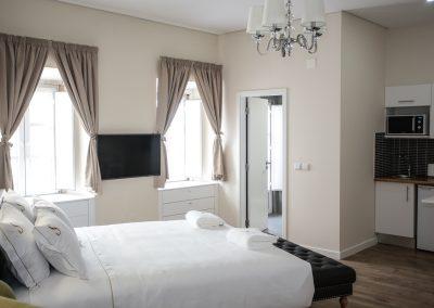 Suites Cascais Hotel Q3.16